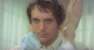 L'Angelo Terence Stamp in Teorema